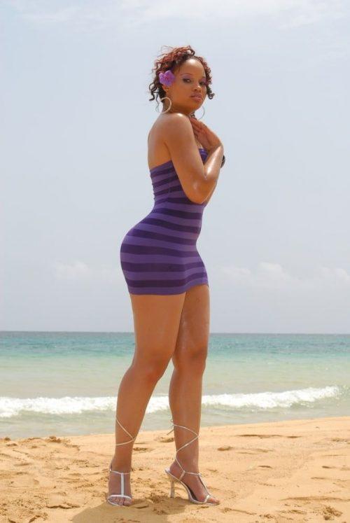 Envie d'une rencontre sensuelle avec un beau Martiniquais