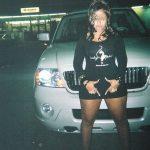 Cherche beau black cool a la Martinique