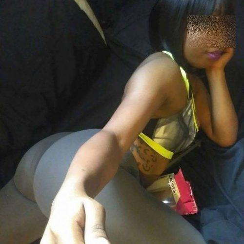 Pour du sexe a Matoury en Guyane