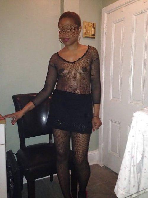 Femme divorcée réunionnaise cherche un copain amant