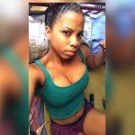 Plan baise Guyane (le soir)